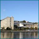 CHR de Namur